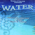 Water - A musical tribute
